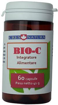 bio-c 60 capsule, pilloliere