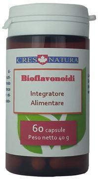 bioflavonoidi 60 capsule, pilloliere