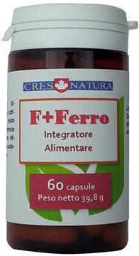 F+Ferro 60 capsule, pilloliere