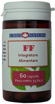 FF 60 capsule, pilloliere