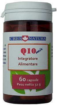 Q10-mix 60 capsule, pilloliere